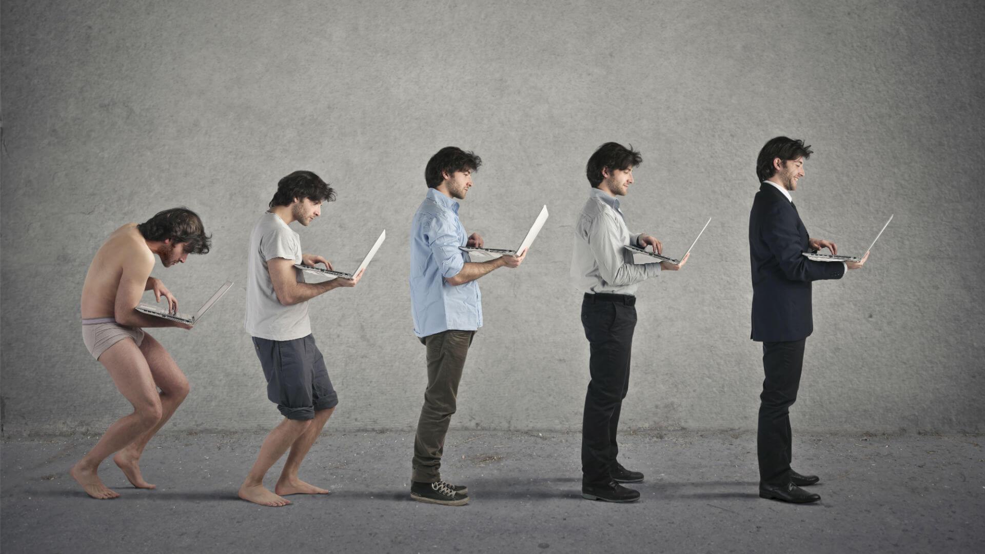 Lihat 5 Perubahan Penting Ini Yang Jadi Alasan Kenapa Harus Jualan Online